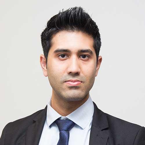 Image of Ali Badruddin