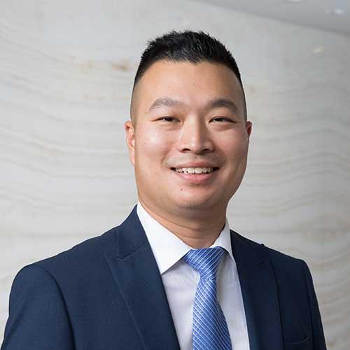 Image of Paul Nguyen