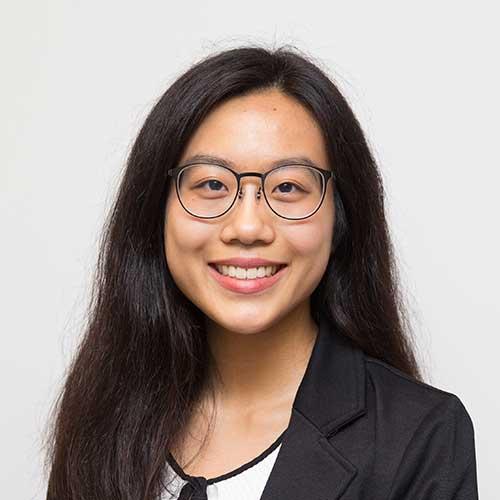 Image of Winnie Yu