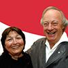 Martin & Joan Goldfarb