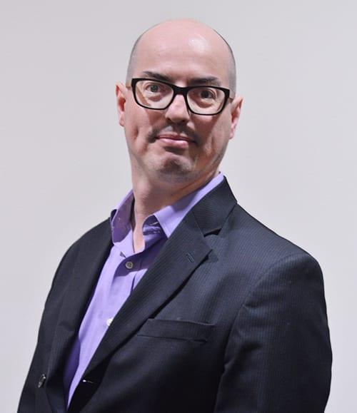 Image of Ross McMillan